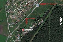 д. Поварня, ул. Вольная, 44 (городской округ Белоярский) - фото дома
