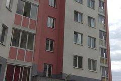 Екатеринбург, ул. Бисертская, 36 (Елизавет) - фото квартиры