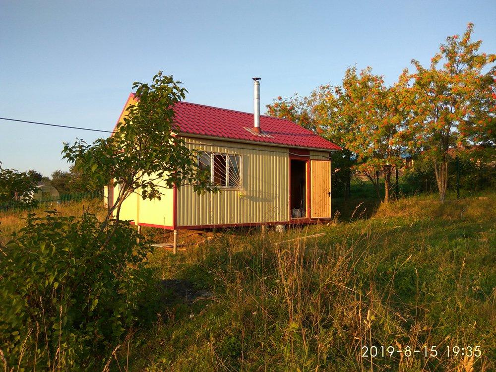 поселок городского типа Верхние Серги, ул. Набережная, 15 А (городское поселение Верхнесергинское) - фото дома (3)