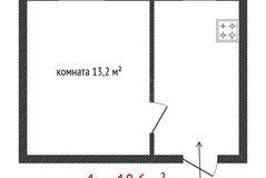 Екатеринбург, ул. Библиотечная, 64 (Втузгородок) - фото квартиры