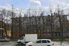 Екатеринбург, ул. Ленина прт, 64 (Втузгородок) - фото квартиры