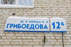 Екатеринбург, ул. Грибоедова, 12б (Химмаш) - фото квартиры
