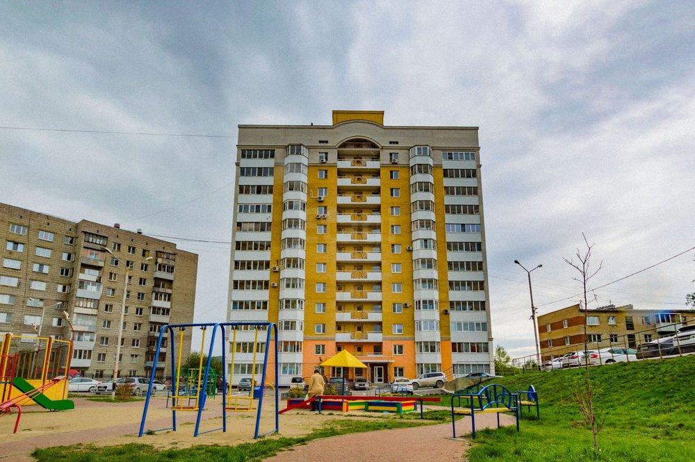 Екатеринбург, ул. Зои Космодемьянской, 42а (Химмаш) - фото квартиры (1)