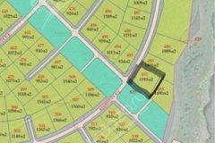 к.п. Алые паруса, ул. Гордеева, 32 (городской округ Белоярский) - фото земельного участка