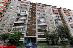 Екатеринбург, ул. Шварца, 12 к 2 (Ботанический) - фото квартиры
