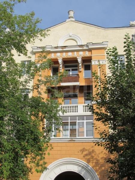 Екатеринбург, ул. Баумана, 5 (Эльмаш) - фото квартиры (1)