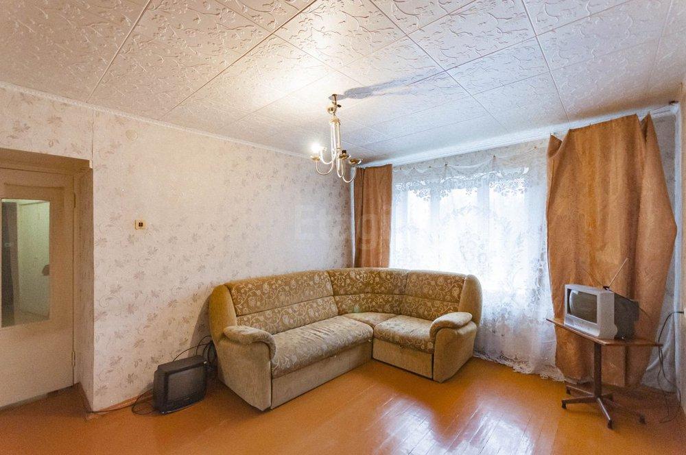 Екатеринбург, ул. Ангарская, 54 (Старая Сортировка) - фото квартиры (1)