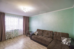 Екатеринбург, ул. Новгородцевой, 35 - фото квартиры