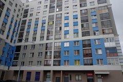 Екатеринбург, ул. Краснолесье, 161 (Академический) - фото квартиры