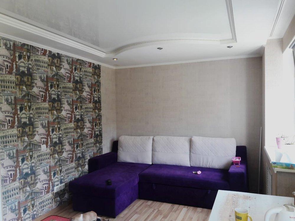 Екатеринбург, ул. Бородина, 6 (Химмаш) - фото квартиры (1)