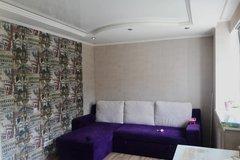 Екатеринбург, ул. Бородина, 6 (Химмаш) - фото квартиры