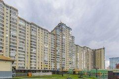 Екатеринбург, ул. Белинского, 86 к 6 - фото квартиры