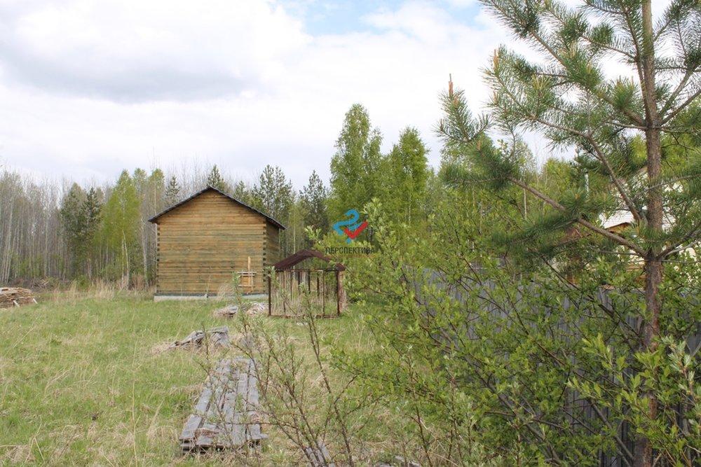 г. Среднеуральск, СНТ Весна (городской округ Среднеуральск) - фото сада (1)