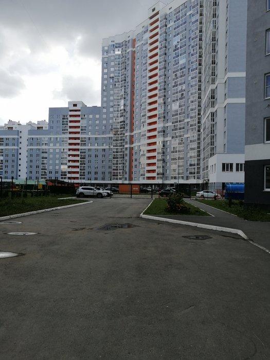 Екатеринбург, ул. Академика Семихатова б-р, 18 - фото квартиры (1)
