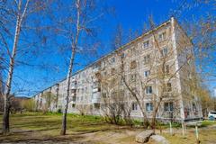 Екатеринбург, ул. Металлургов, 40/2 (ВИЗ) - фото квартиры