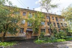 Екатеринбург, ул. Вилонова, 82 (Пионерский) - фото квартиры