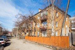 Екатеринбург, ул. Кобозева, 112а (Эльмаш) - фото квартиры