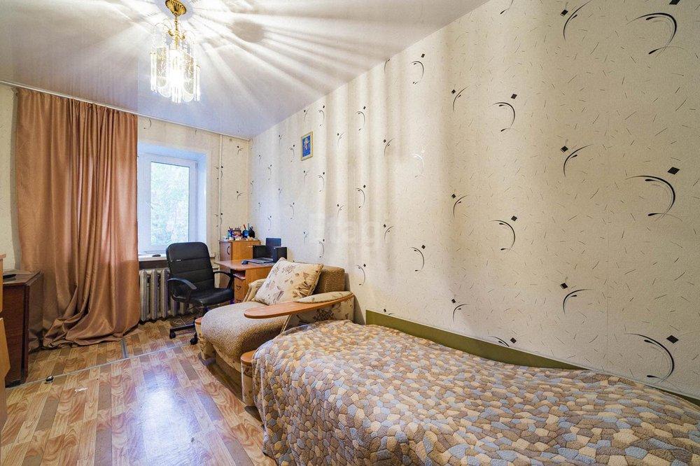 Екатеринбург, ул. Гурзуфская, 15 (Юго-Западный) - фото квартиры (1)