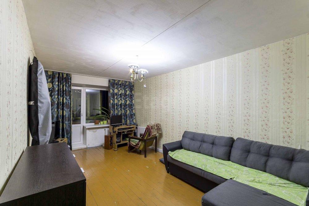 Екатеринбург, ул. Индустрии, 62 (Уралмаш) - фото квартиры (1)