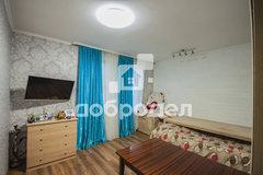 Екатеринбург, ул. Краснофлотцев, 36А (Эльмаш) - фото квартиры