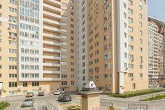 Екатеринбург, ул. Попова, 33А (ВИЗ) - фото квартиры