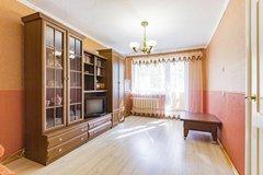 Екатеринбург, ул. Братская, 19 (Вторчермет) - фото квартиры