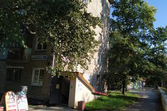 Екатеринбург, ул. Бабушкина, 18 (Эльмаш) - фото квартиры