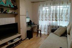 Екатеринбург, ул. Гаринский, 4 (ВИЗ) - фото квартиры