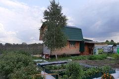 г. Арамиль, СТ Надежда (городской округ Арамильский) - фото сада