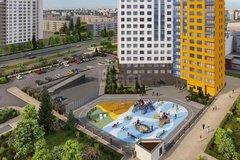 Екатеринбург, ул. Миасская, 12 (Уктус) - фото квартиры