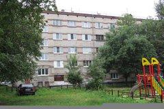 Екатеринбург, ул. Донская, 20 (Эльмаш) - фото комнаты