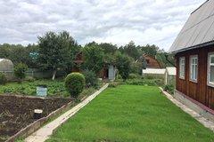 Екатеринбург - фото сада