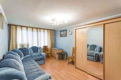 Екатеринбург, ул. Техническая, 80 (Старая Сортировка) - фото квартиры