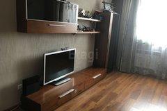 Екатеринбург, ул. Щербакова, 20 (Уктус) - фото квартиры