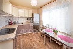 Екатеринбург, ул. Рабочих, 15 (ВИЗ) - фото квартиры