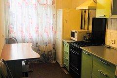 Екатеринбург, ул. Амундсена, 73 (Юго-Западный) - фото квартиры