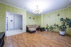 Екатеринбург, ул. Белинского, 222 (Автовокзал) - фото квартиры