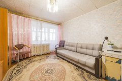 Екатеринбург, ул. Металлургов, 44а (ВИЗ) - фото квартиры