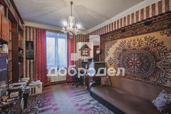 Екатеринбург, ул. Якова Свердлова, 11 - фото квартиры