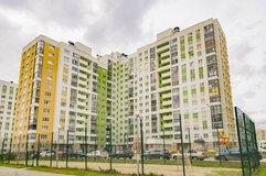 Екатеринбург, ул. Краснолесья, 103 (Академический) - фото квартиры