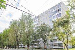 Екатеринбург, ул. Мичурина, 212 (Парковый) - фото квартиры