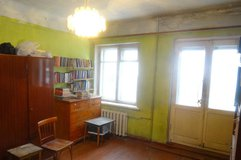 Екатеринбург, ул. Сакко и Ванцетти, 55 (Центр) - фото квартиры
