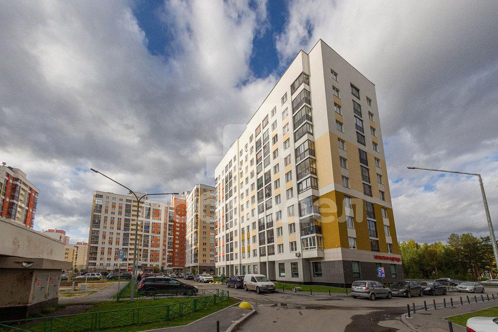 Екатеринбург, ул. Краснолесья, 95 - фото квартиры (1)