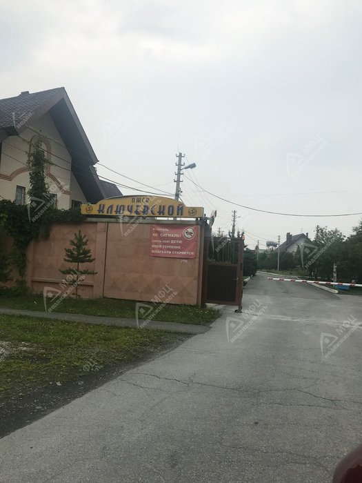 Екатеринбург, ул. Ясеневая, 11А (М.Исток) - фото коттеджа (1)