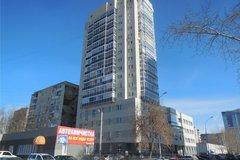 Екатеринбург, ул. Ткачей, 16а (Парковый) - фото квартиры