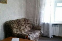 Екатеринбург, ул. Комсомольская, 54 (Втузгородок) - фото квартиры