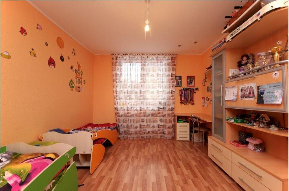 Екатеринбург, ул. Анатолия Мехренцева, 3 (УНЦ) - фото квартиры (1)
