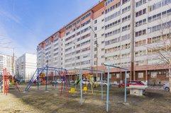 Екатеринбург, ул. Бакинских комиссаров, 107 (Уралмаш) - фото квартиры