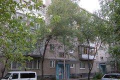 Екатеринбург, ул. Металлургов, 42 (ВИЗ) - фото квартиры