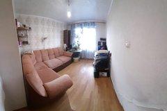 Екатеринбург, ул. Бакинских комиссаров, 116 (Уралмаш) - фото квартиры